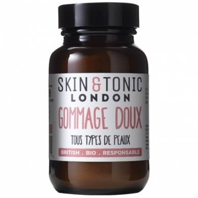 SKIN & TONIC - Gommage Doux