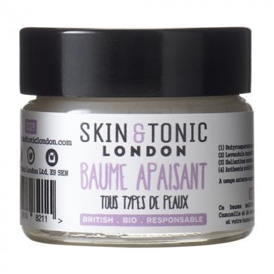 SKIN & TONIC - Mini Baume Apaisant