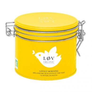 LØV ORGANIC - Lovely Morning