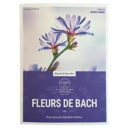 Le Livre des Fleurs de Bach - Martine Azoulay