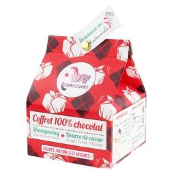 Coffret 100% chocolat