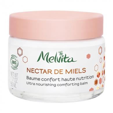 MELVITA - Baume Confort Haute Nutrition Nectar de Miels