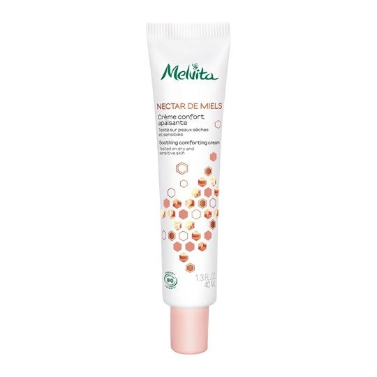 Crème Confort Apaisante Nectar de Miels
