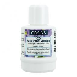 Recharge déodorant soin senteur fleurie