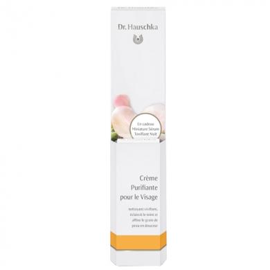 Crème Purifiante avec mini Sérum Tonifiant