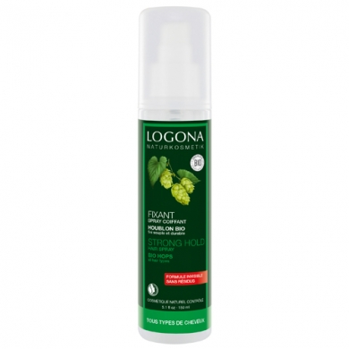 LOGONA -  Spray coiffant