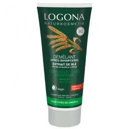 Après-shampooing protéines de blé
