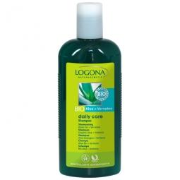 Shampooing Aloes et Verveine