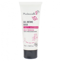 Gel Intime Doux - Taille Voyage