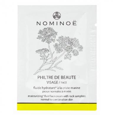 Echantillon - Philtre de beauté - Fluide hydratant
