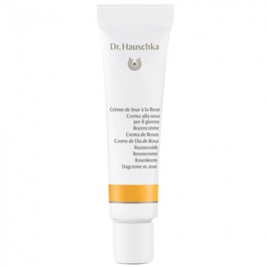 Dr. HAUSCHKA - Crème de Jour à la Rose