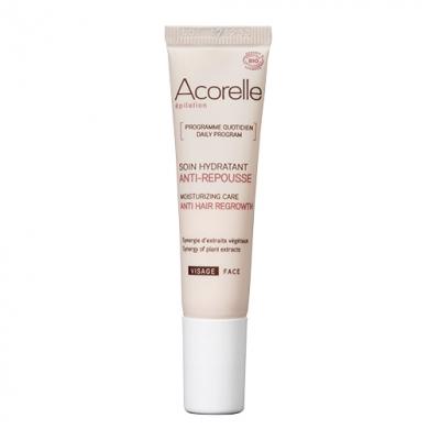 ACORELLE - Soin Hydratant Anti-repousse Visage