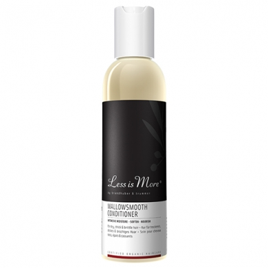 LESS IS MORE - Après-shampooing nourrissant Mallowsmooth