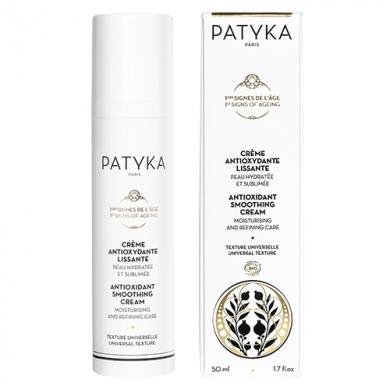 Crème Antioxydante Lissante - Texture Universelle