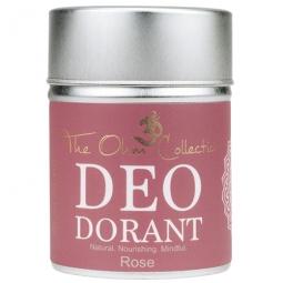 Déodorant Poudre Rose