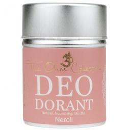 Déodorant Poudre Néroli