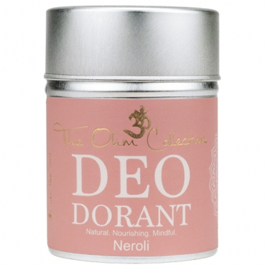 THE OHM COLLECTION - Déodorant Poudre Néroli
