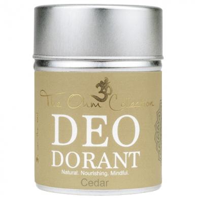 Déodorant Poudre Cèdre
