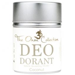 Déodorant Poudre Coco