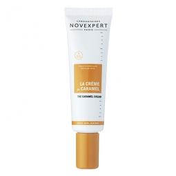 Crème au Caramel Éclat Ivoire