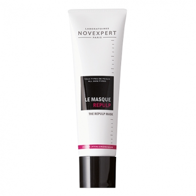 LABORATOIRES NOVEXPERT - Masque Repulp - Acide Hyaluronique