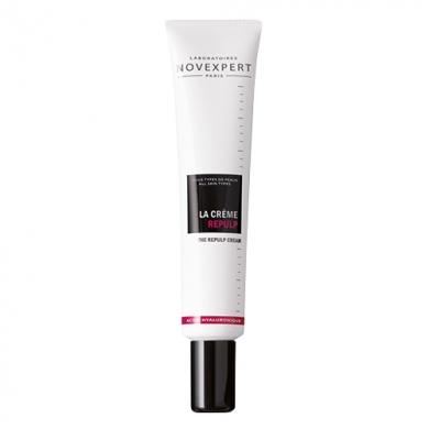 LABORATOIRES NOVEXPERT - Crème Repulp - Acide Hyaluronique