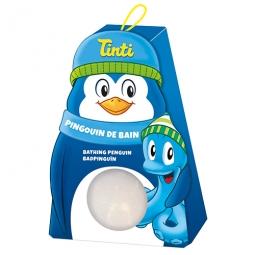 Pingouin de bain