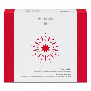 Dr. HAUSCHKA - Coffret Voyage des sens