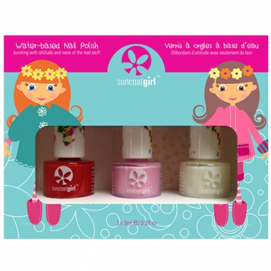 SUNCOAT GIRL - Kit Ballerina Beauty