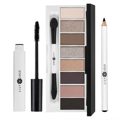 Coffret Iconic Eye