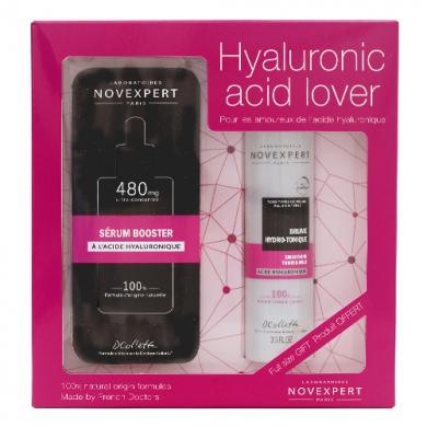Coffret Acide Hyaluronique