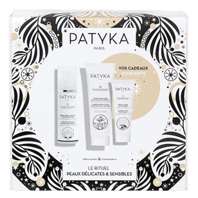 PATYKA -  Coffret Rituel Peaux Délicates et Sensibles