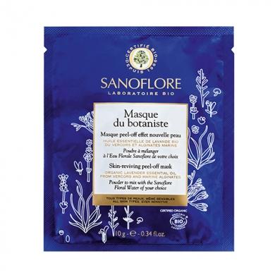 SANOFLORE - Masque du Botaniste