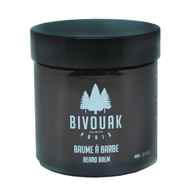 BIVOUAK - Baume à barbe