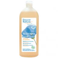 Bain shampooing bébé hypoallergénique