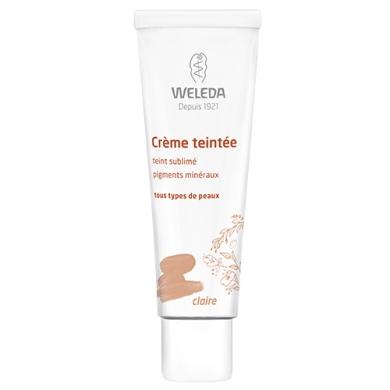 Crème Teintée