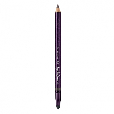 Dr. HAUSCHKA - Crayon Contour des Yeux 07 - Purple Light