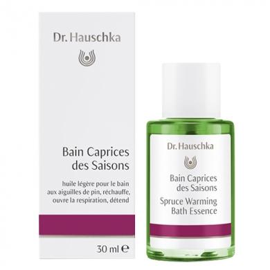 Dr. HAUSCHKA - Bain Caprices des Saisons
