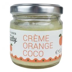 Crème Orange Coco