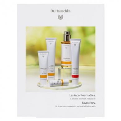 Dr. HAUSCHKA - Kit Les Incontournables