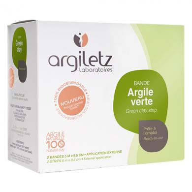 ARGILETZ - Band'Argile Verte