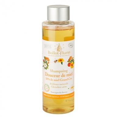 BALLOT-FLURIN - Shampooing Douceur de Miel