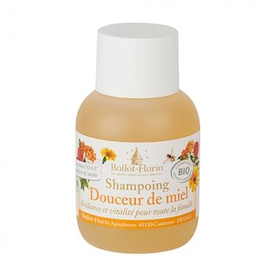 Shampooing Douceur de Miel