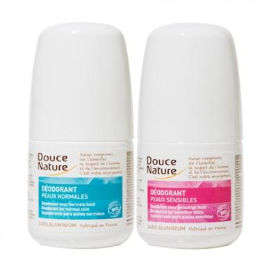 Offre sur les déodorants à bille