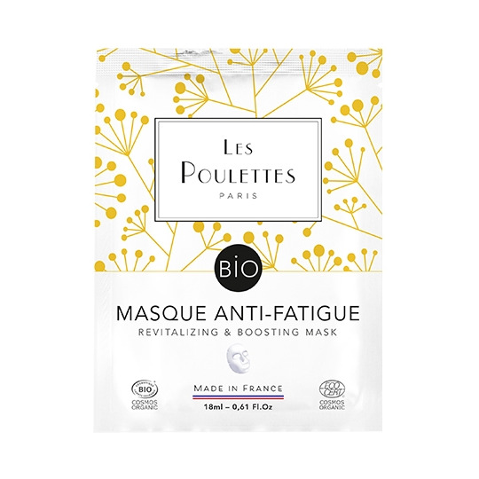 Masque Anti-Fatigue