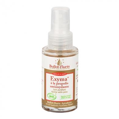 BALLOT-FLURIN - Exyma - Soin purifiant