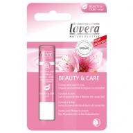 Baume à Lèvres Beauty & Care Rosé