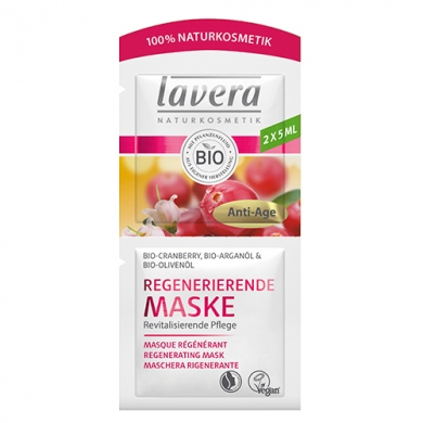 LAVERA - Masque anti-rides Cranberry