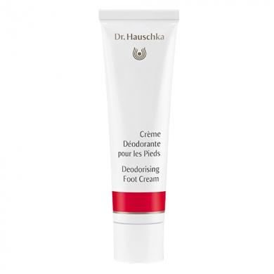 Dr. HAUSCHKA - Crème Déodorante pour les Pieds