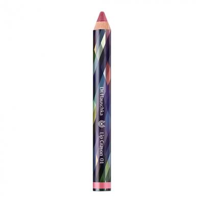 Dr. HAUSCHKA - Crayon à Lèvres 01 - Deep Infinity